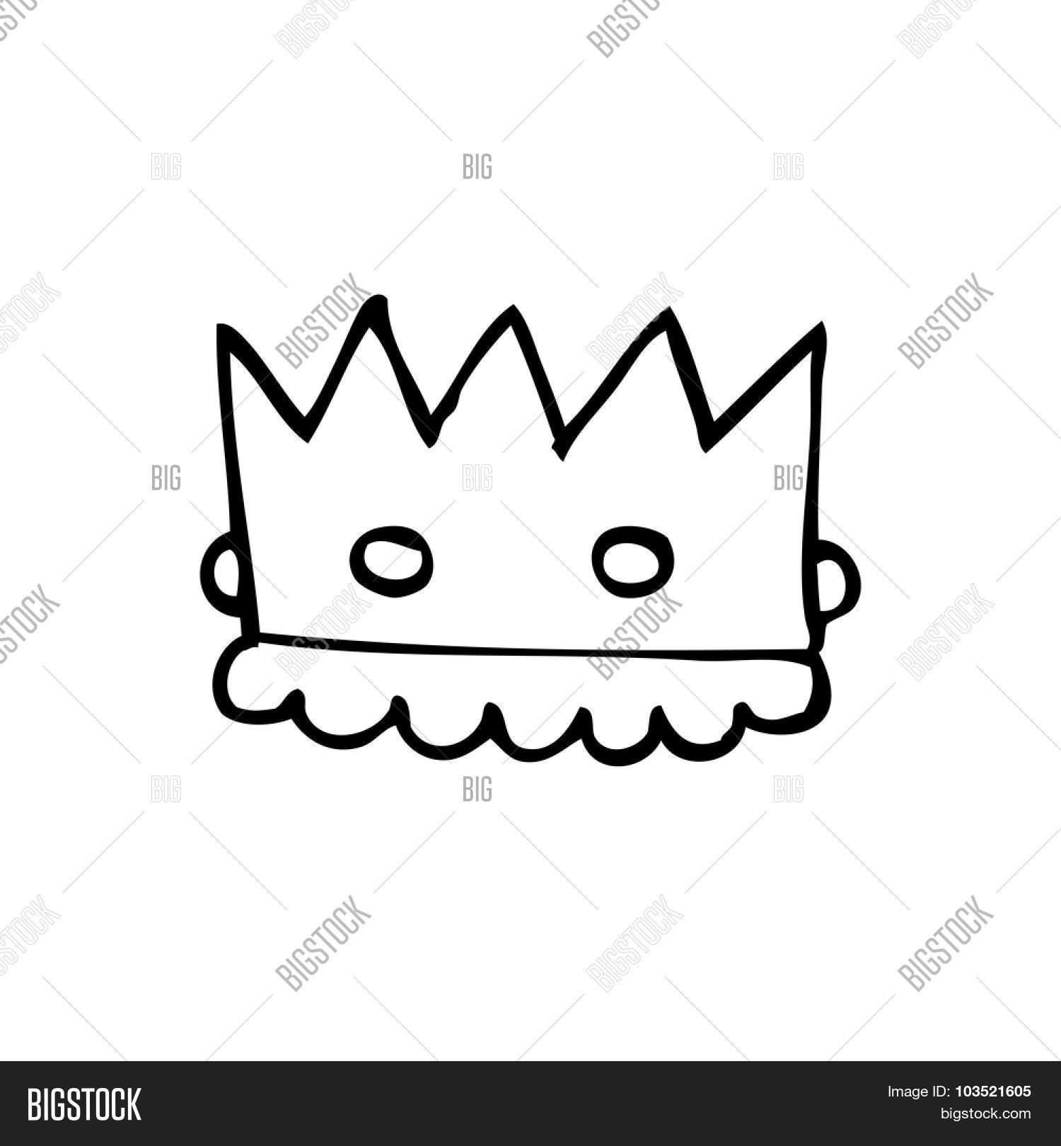Simple Black White Vector Photo Free Trial Bigstock Are you looking for crown black design images templates psd or png vectors files? simple black white vector photo free