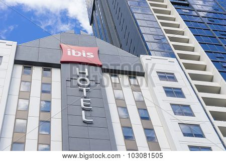 Ibis Melbourne Hotel And Apartments Hotel