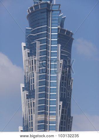 JW Marriott Marquis Dubai, UAE