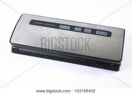 Vacuum Sealer For Dry Foods