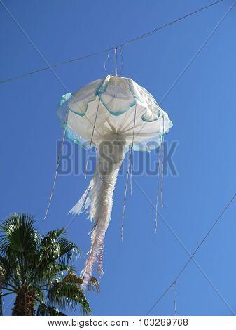 Jellyfish Lanterns