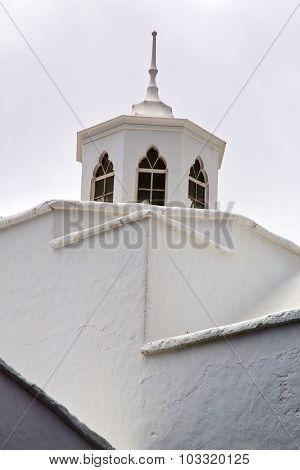 Tower In Teguise Arrecife Lanzarote