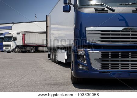 Trucking And Logistics