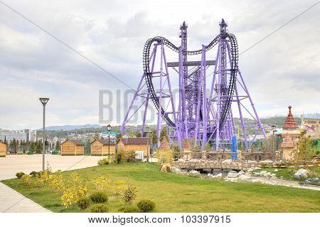 Sochi Park