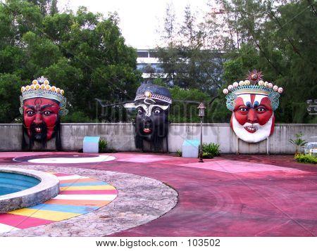 Har Par Villa, Singapore