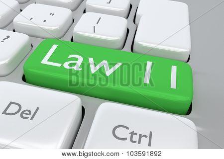 Law 11 Concept