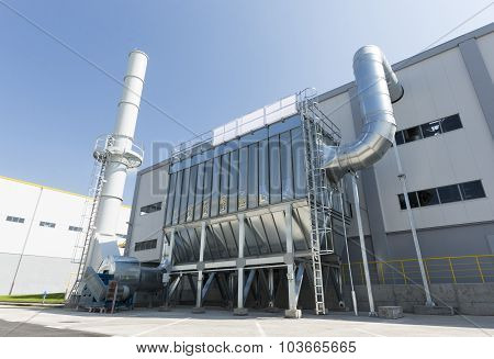 Waste-to-energy Facility