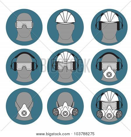 personal protective equipment workwear