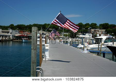 Harbor Springs Marina