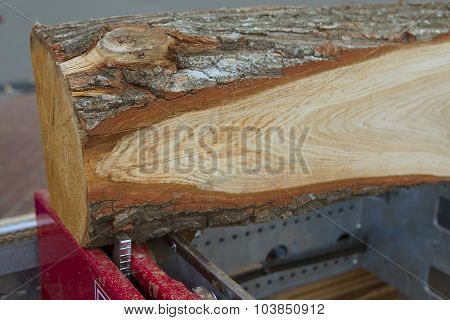 Woodworking The Machine Tool, Wood Factory