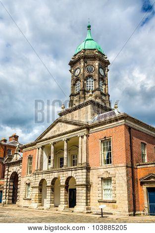 Bedford Hall Of Dublin Castle - Ireland