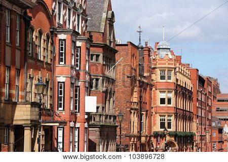 Birmingham Street View