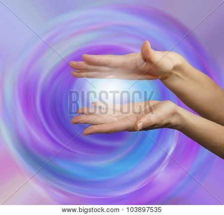 Vortex Healing Energy