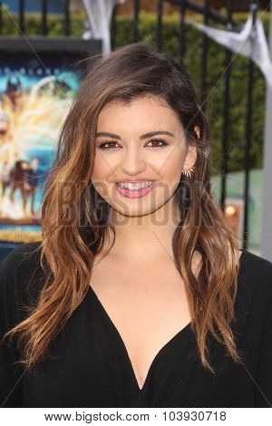 LOS ANGELES - OCT 4:  Rebecca Black at the