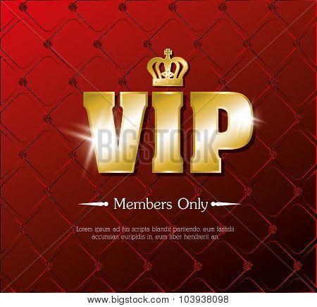 VIP design.