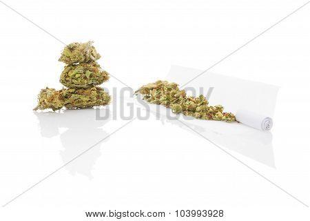 Marijuana Abuse.