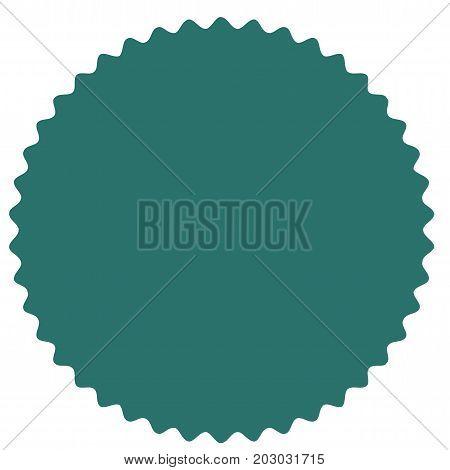 Starburst, sunburst,  label, sticker. badge. Yellow color. Simple flat style Vintage, retro style flat. Design elements. Vector illustration