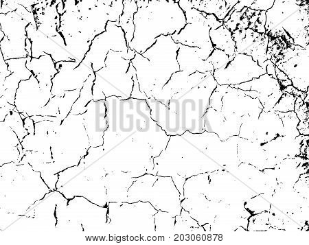 Scratch Grunge Urban Background.texture Vector.dust Overlay Distress Grain ,simply Place Illustratio