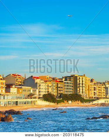 Seashore Real Estate. Porto, Portugal