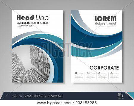 Modern blue Brochure design, Brochure template, Brochures, Brochure layout, Brochure cover, Brochure templates, Brochure layout design, Brochure design template, Brochure mockup, Brochure