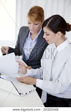 lavoratori di ufficio