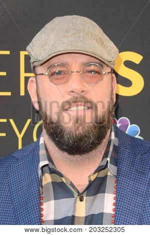 LOS ANGELES - AUG 14:  Chris Sullivan at the FYC Panel Event For 20th Century Fox And NBC's