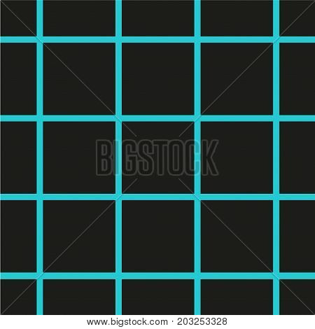 Pattern with the mesh, grid. Seamless vector background. Abstract geometric texture. Geometric motif Memphis style Digital paper for page fills, web designing, backdrops, backgrounds, cover.