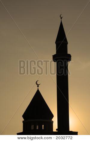 Muslim Moscue