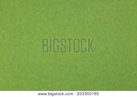 Mint Green Paper Background Texture. Colorful Paper Page Surface with Fiber Hairs.