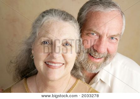 Gorgeous Mature Couple