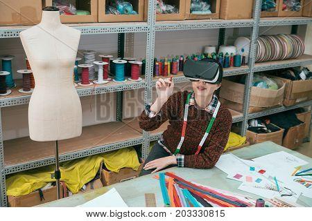 Clothing Manufacturer Company Female Designer
