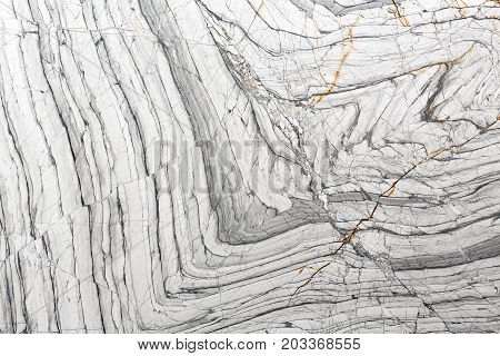Gray marble texture background. High resolution photo.