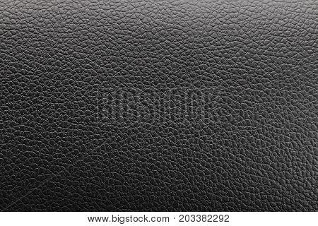 Texture Of Car Plastic