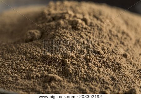 Organic Whey Chocolate Protein Powder