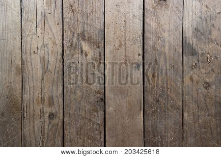 close up texture wooden detail for natural background add vignette effect