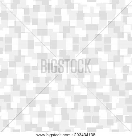 Seamless pattern of multi gray square. For Cover Report Annual Brochure Flyer Poster. Editable layout for presentation website and print magazine cover.