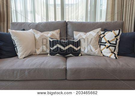 Luxury Living Room Style
