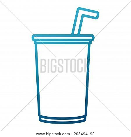 Soda Paper Cup