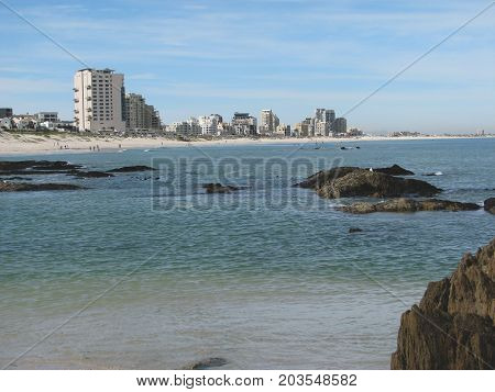 FROM BLOUBERG STRAND, CAPE TOWN, SOUTH AFRICA 42kss