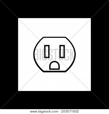 Socket It Is Icon .