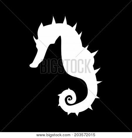 Seahorse It Is Icon .