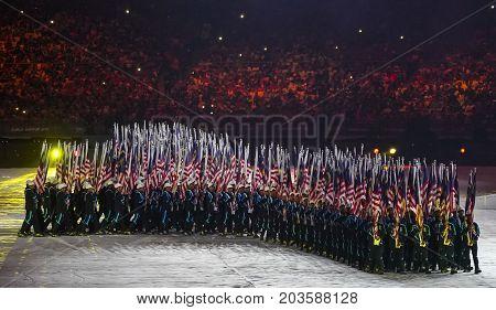 29Th Southeast Asian Games (sea Games)