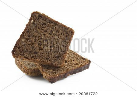 Some Slices Of Bread