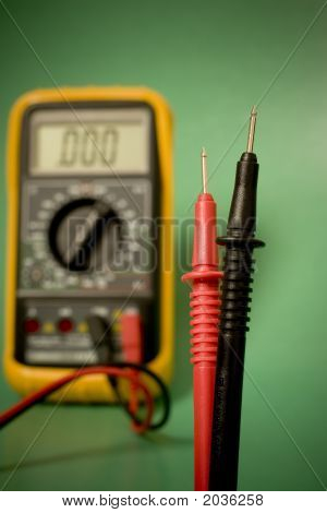 Digital Multimeter Probes