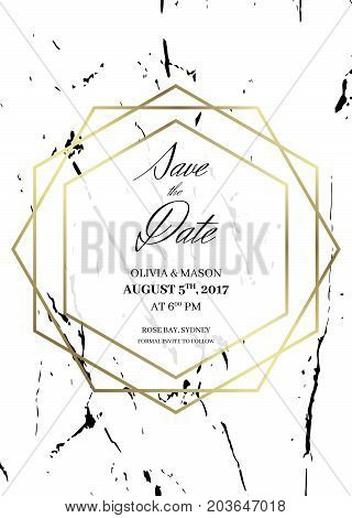 save date design vector photo free trial bigstock