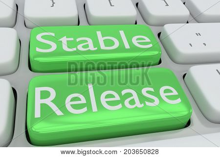 Stable Release Concept