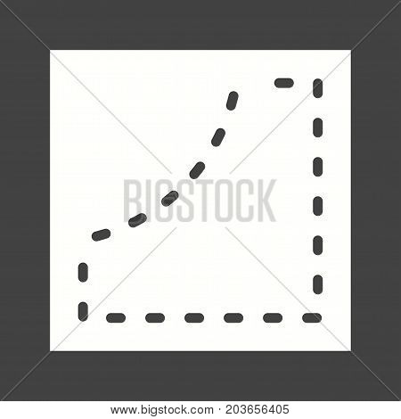 Stitch, thread, line icon vector image. Can also be used for Sewing. Suitable for mobile apps, web apps and print media.