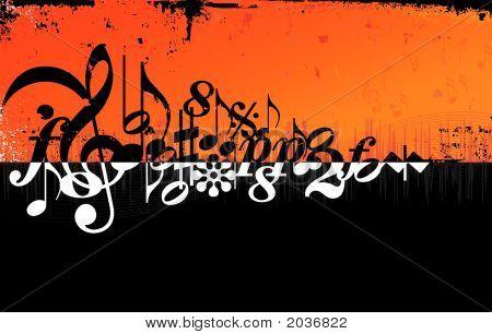 Grunge Background Music