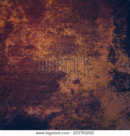 blemish black gold wall wood texture background