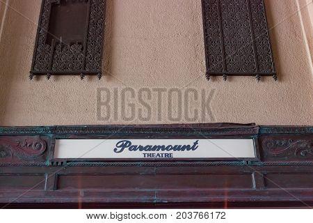 Asbury Park Paramount Theater